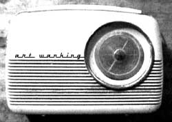 <H1>LA RADIO</H1>